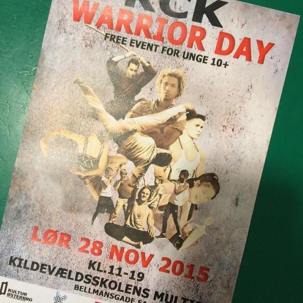 KCK Plakat